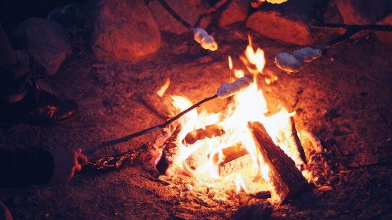 7 tips til overnatning i shelter